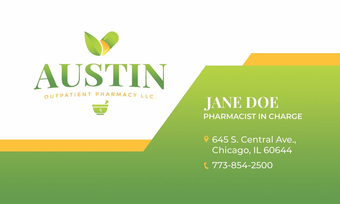 Metropolitan Austin Outpatient Pharmacy LLC