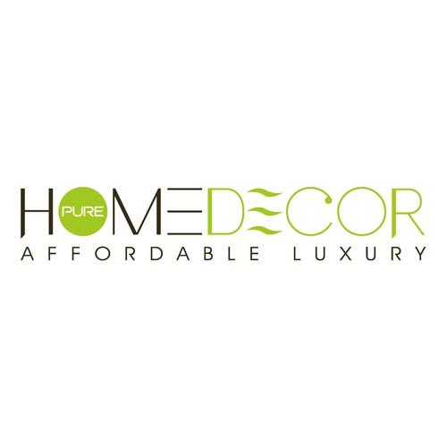 Logo For purehomedecor