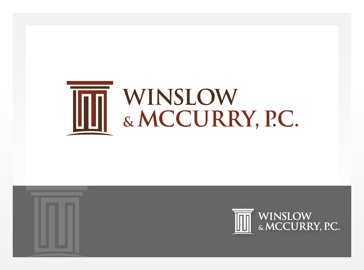 New logo wanted for Winslow & McCurry, P.C.