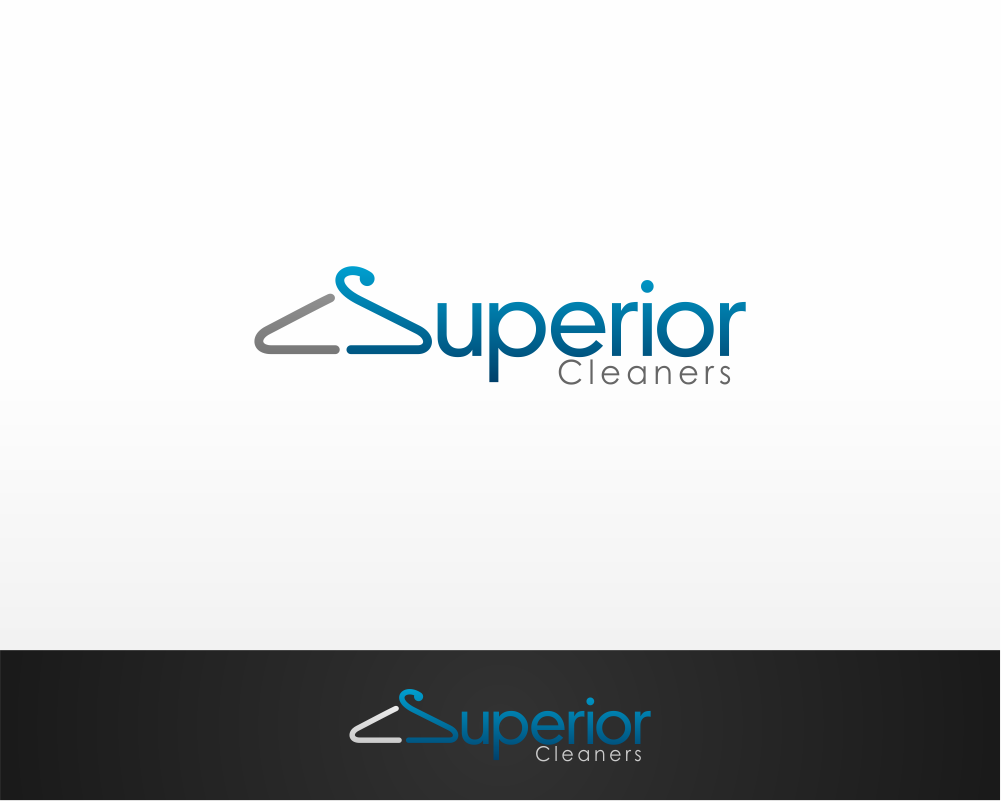 Help Superior Drycleaners with a new logo
