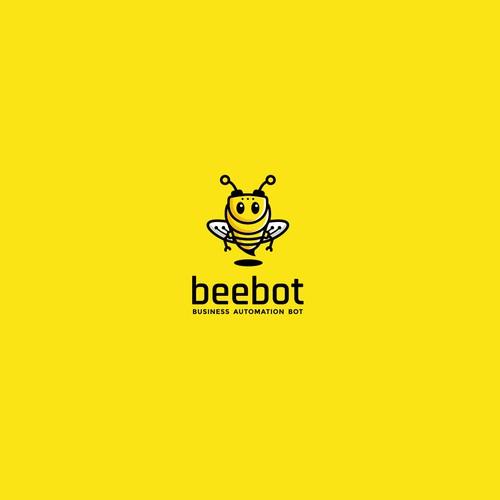 Beebot Logo