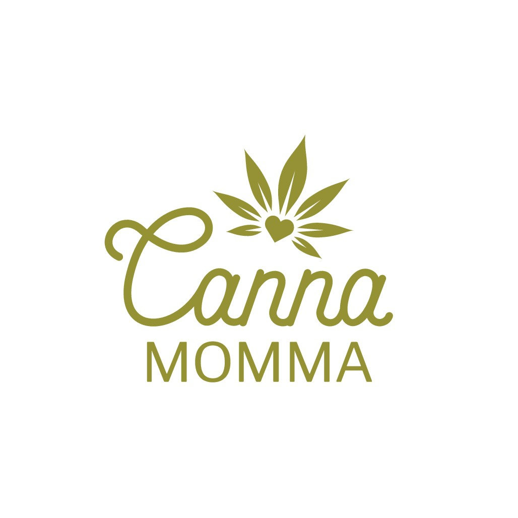Deign a fun & happy logo for a blog targeted towards women & educating them on cannabis