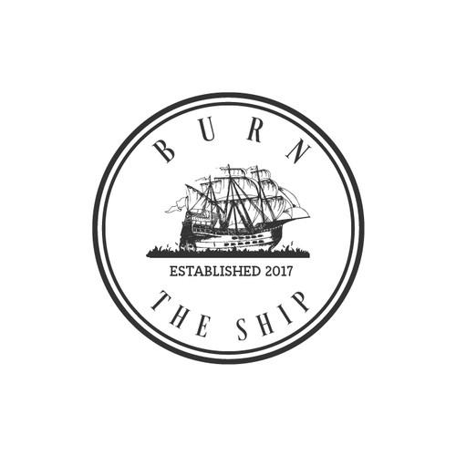 Burn the Ship Clothing Brand