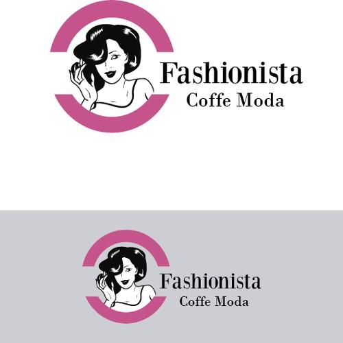 LOGO   fashionista cafe