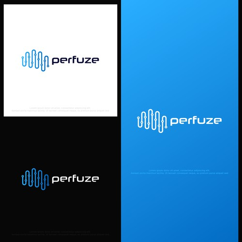 Logo for Perfuze Ltd