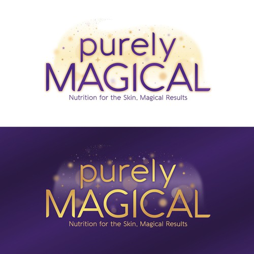 Purely Magical
