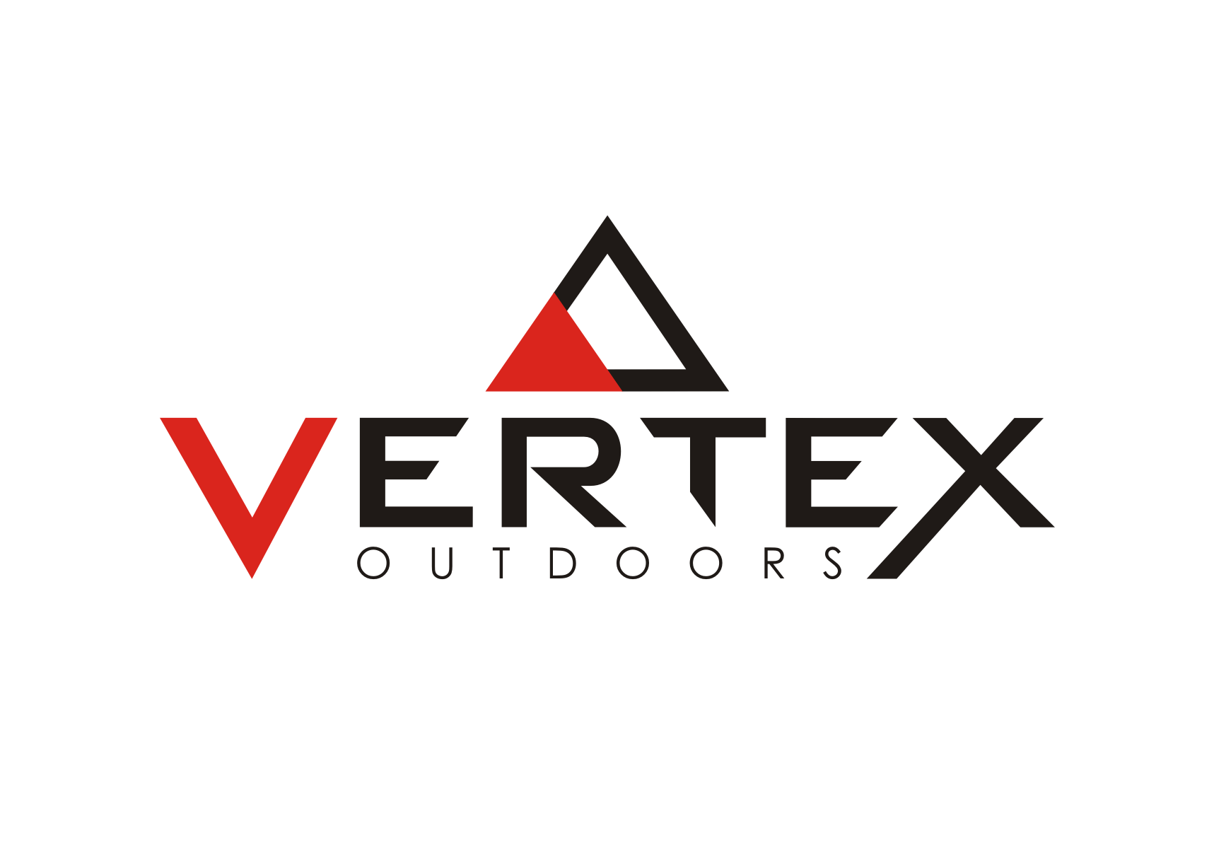 Help Vertex Outdoors with a new logo