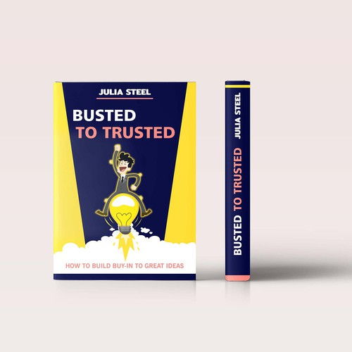 Book-Busted to Trusted