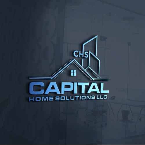 "CHS "" Capital Home Solutions llc. """