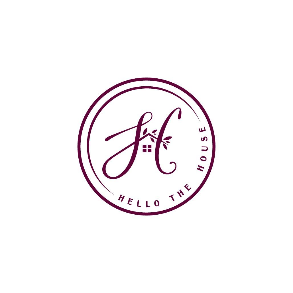Home decor/gift store needing a fresh logo with modern farmhouse or vintage feel.
