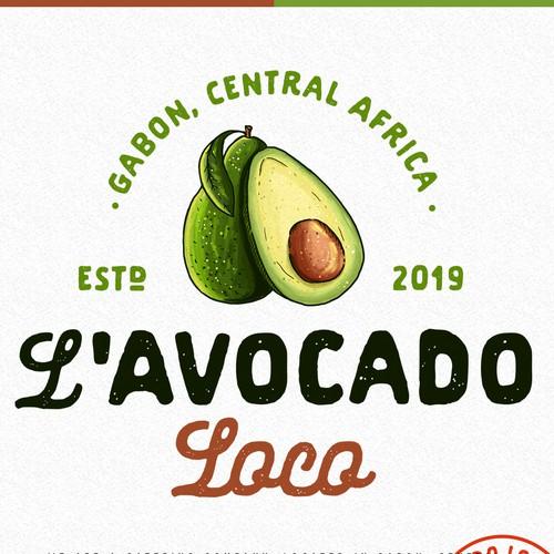 L'Avocado Loco