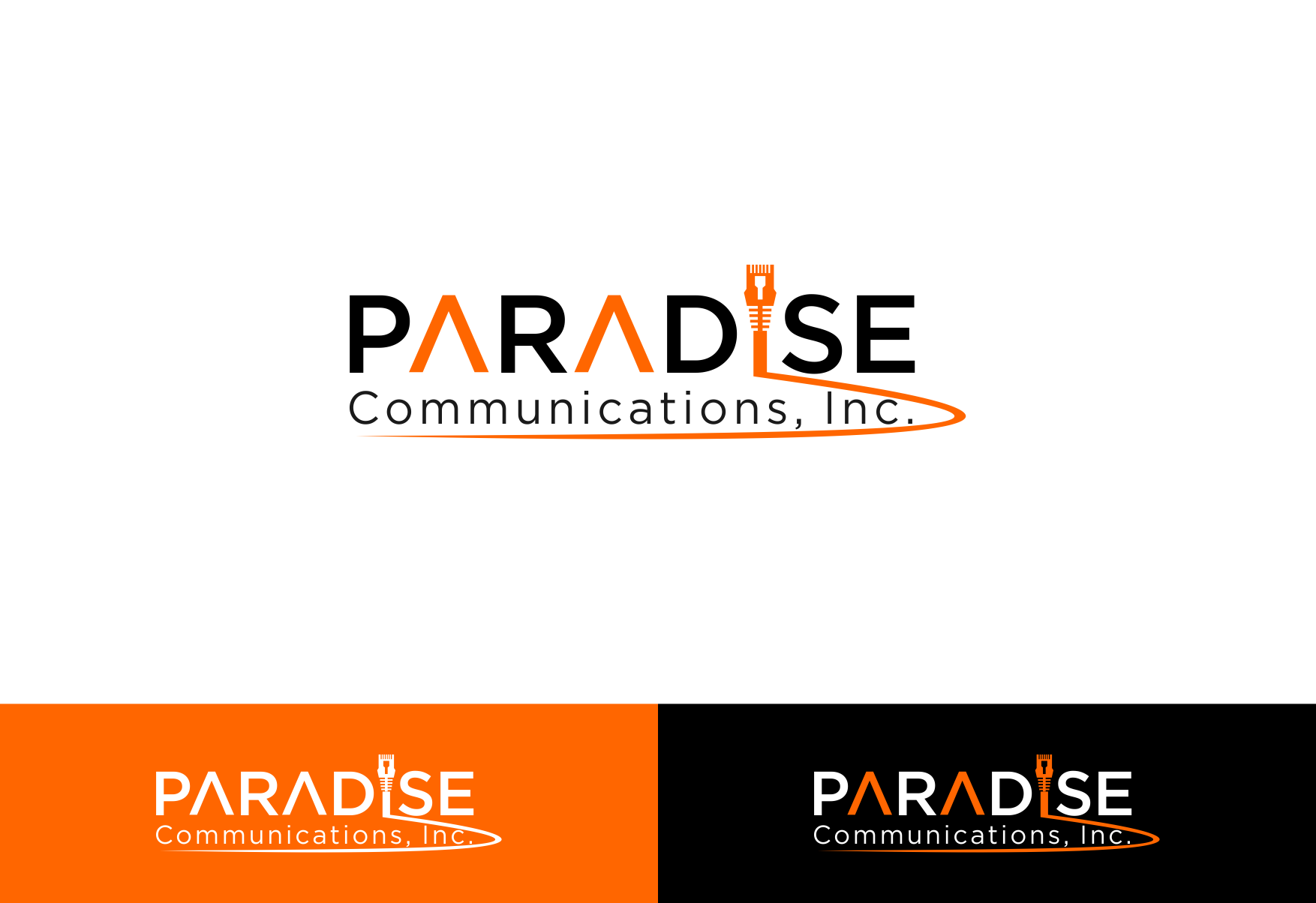 Bring new energy into an old company-Paradise Communications