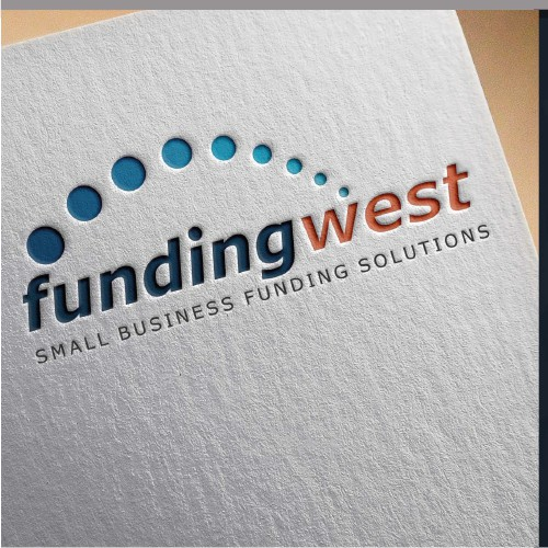 logo funding west