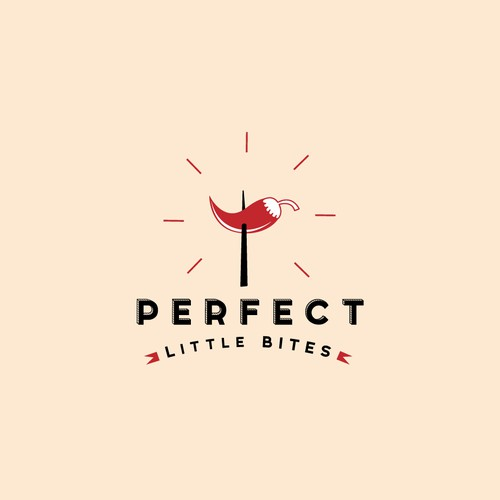 PERFECT LITTLE BITES LOGO