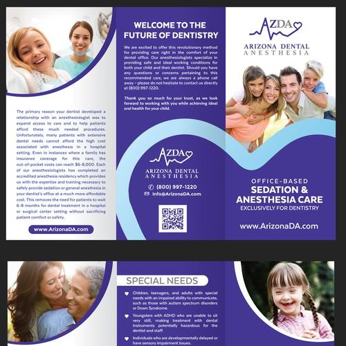 Azda Brochure
