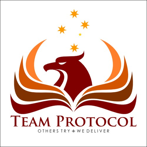 logo for Team Protocol