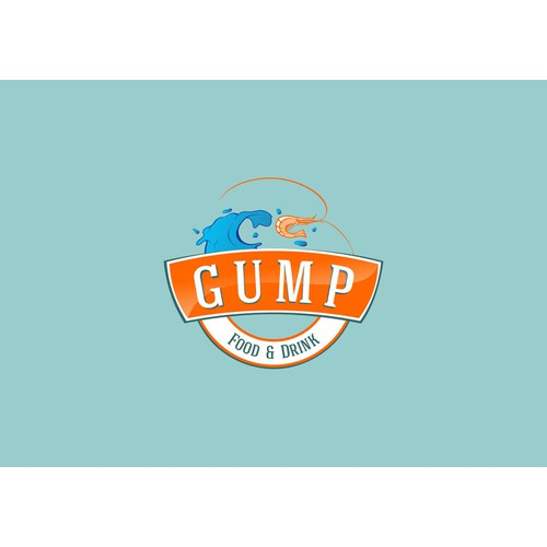 New logo wanted for Gump