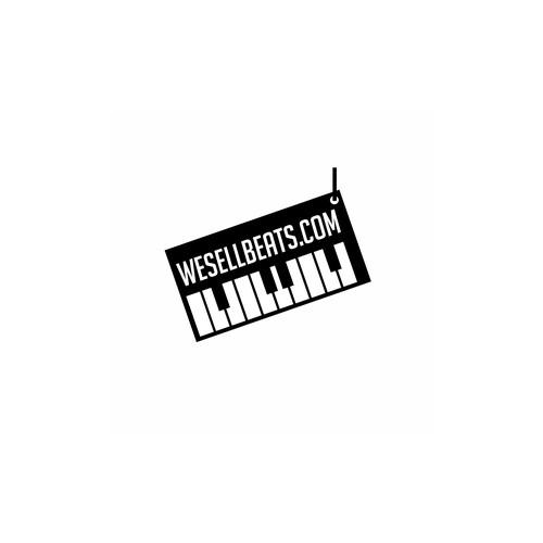 Wesellbeats.com Logo