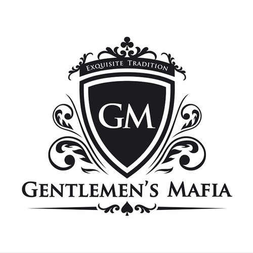 Create logo for a Men's Jewelry and Clothing line Gentlemen's Mafia