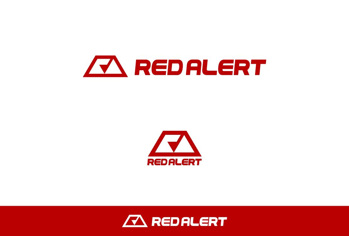 Create the next logo for R.E.D Alert