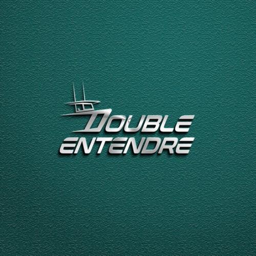 Double Entendre--Fun Boat Name/Logo Design!