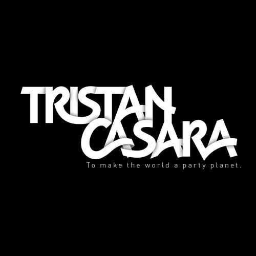 Create the next logo for Tristan Casara