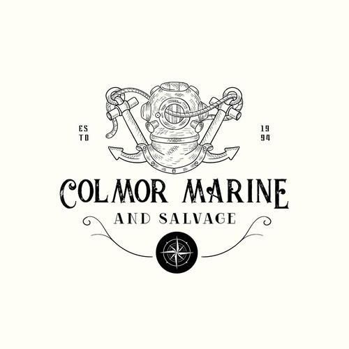 Colmor Marine