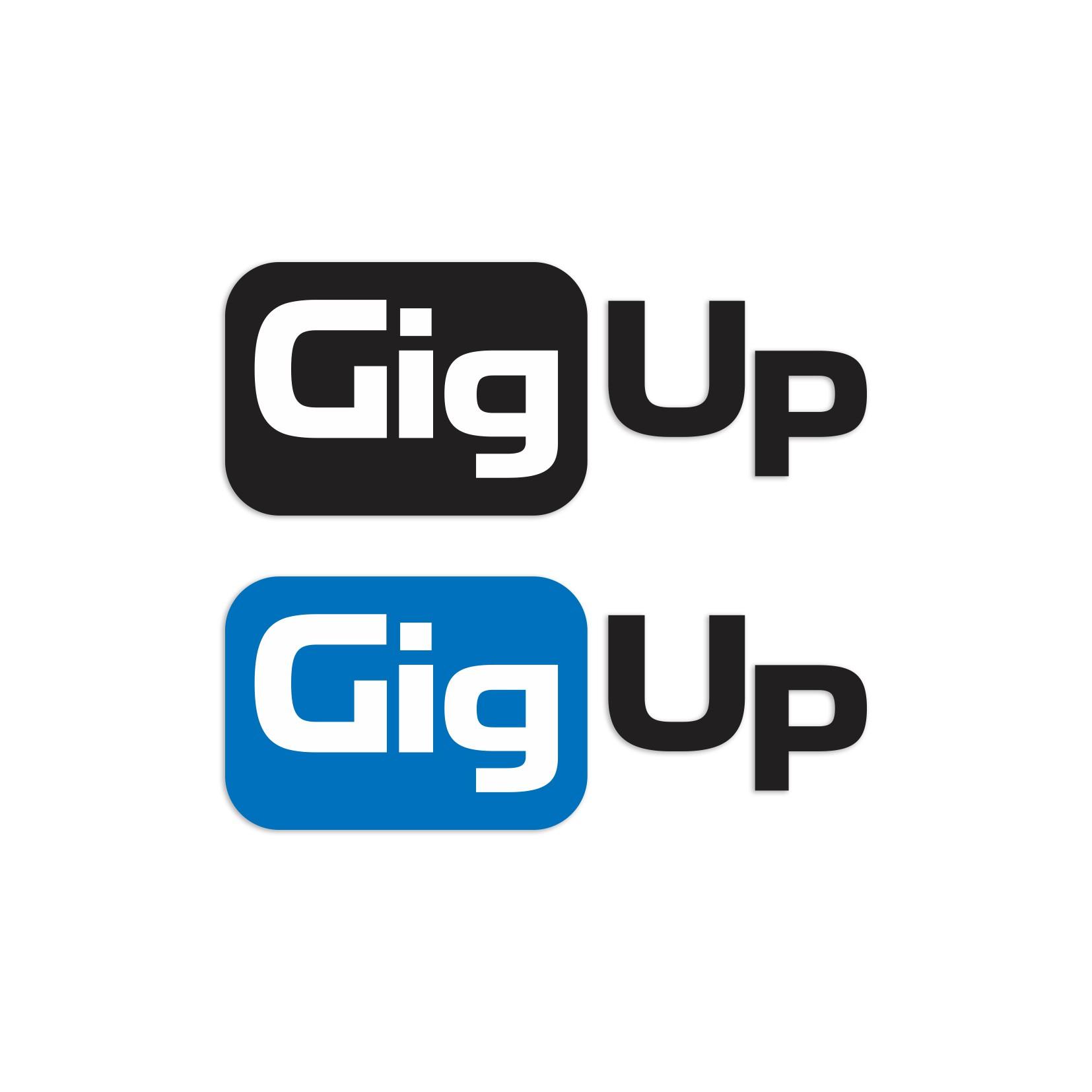 Tech startup needs a new attractive logo