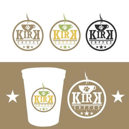 Kirk coffee