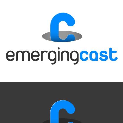 Emerging Cast Logo