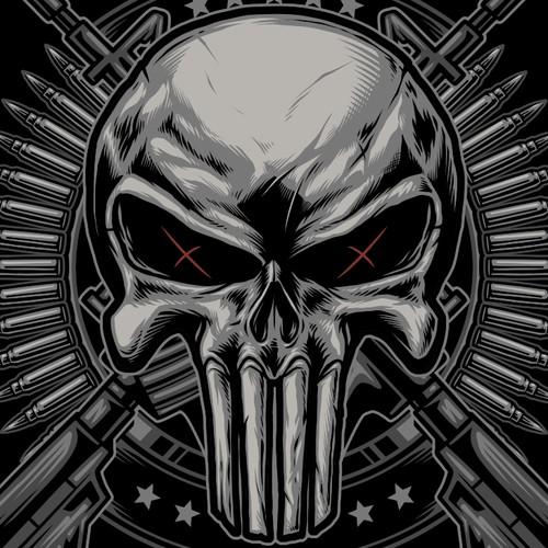 Tactical Tshirt Design