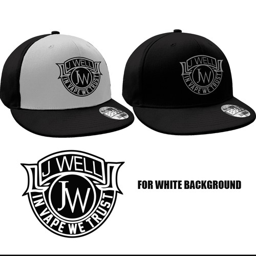 Hat logo for JWELL