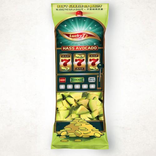 Lucky 7's Hass Avocado