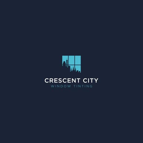New Orleans Window Tint company logo needed