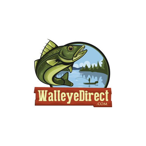 WalleyeDirect.com