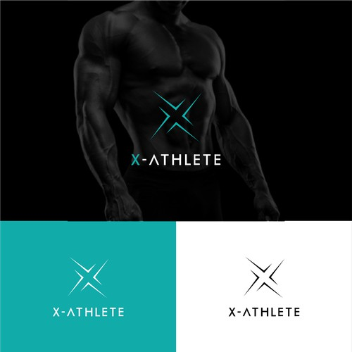 Create your Logo for our new Company: X-Athlete (Personal Training)