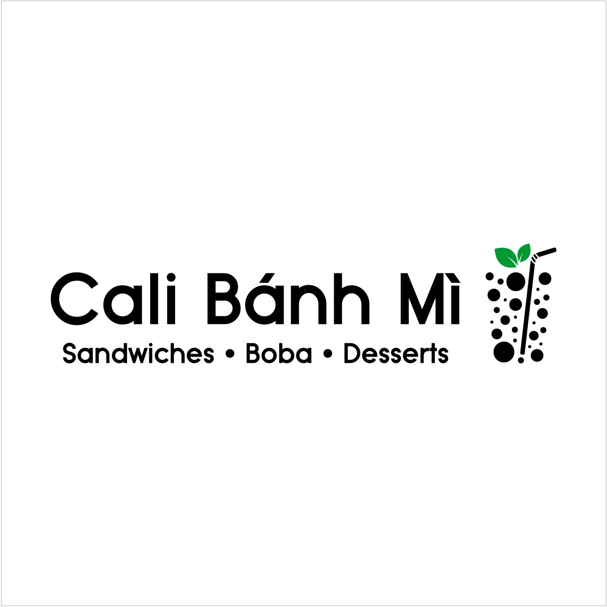 "DESIGN AND CREATE LOGO FOR ""CALI BANH MI"" IN SAN DIEGO!!!!"
