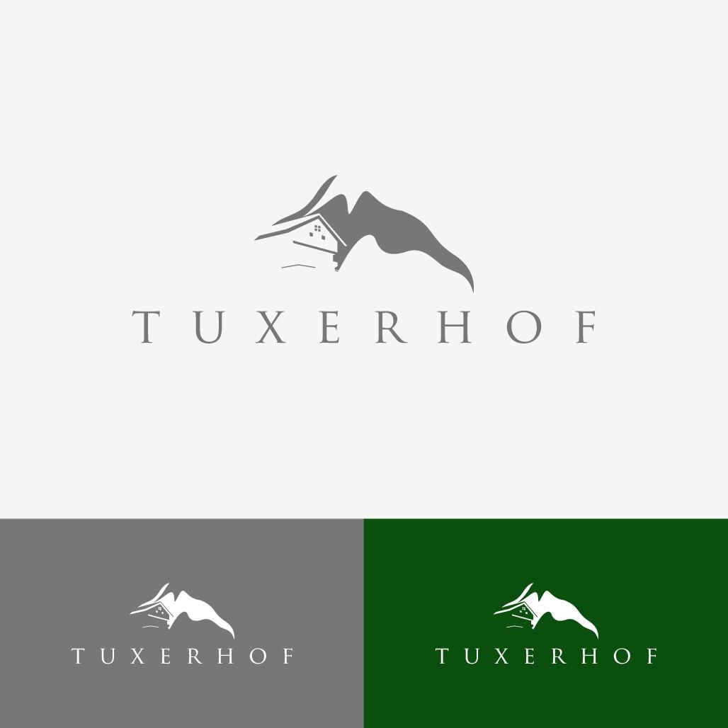 Logo für Bauernchalet in Tirol
