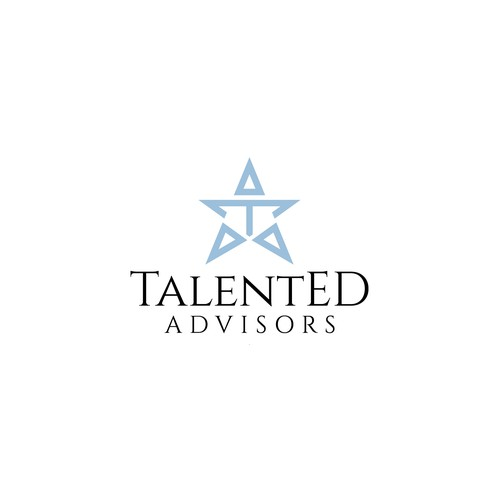 Nonprofit/ Education Talent Strategist needs a powerful logo to build client base & brand awareness