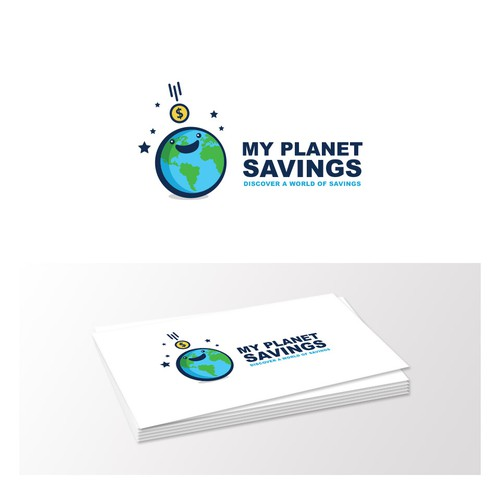 My planet Savings