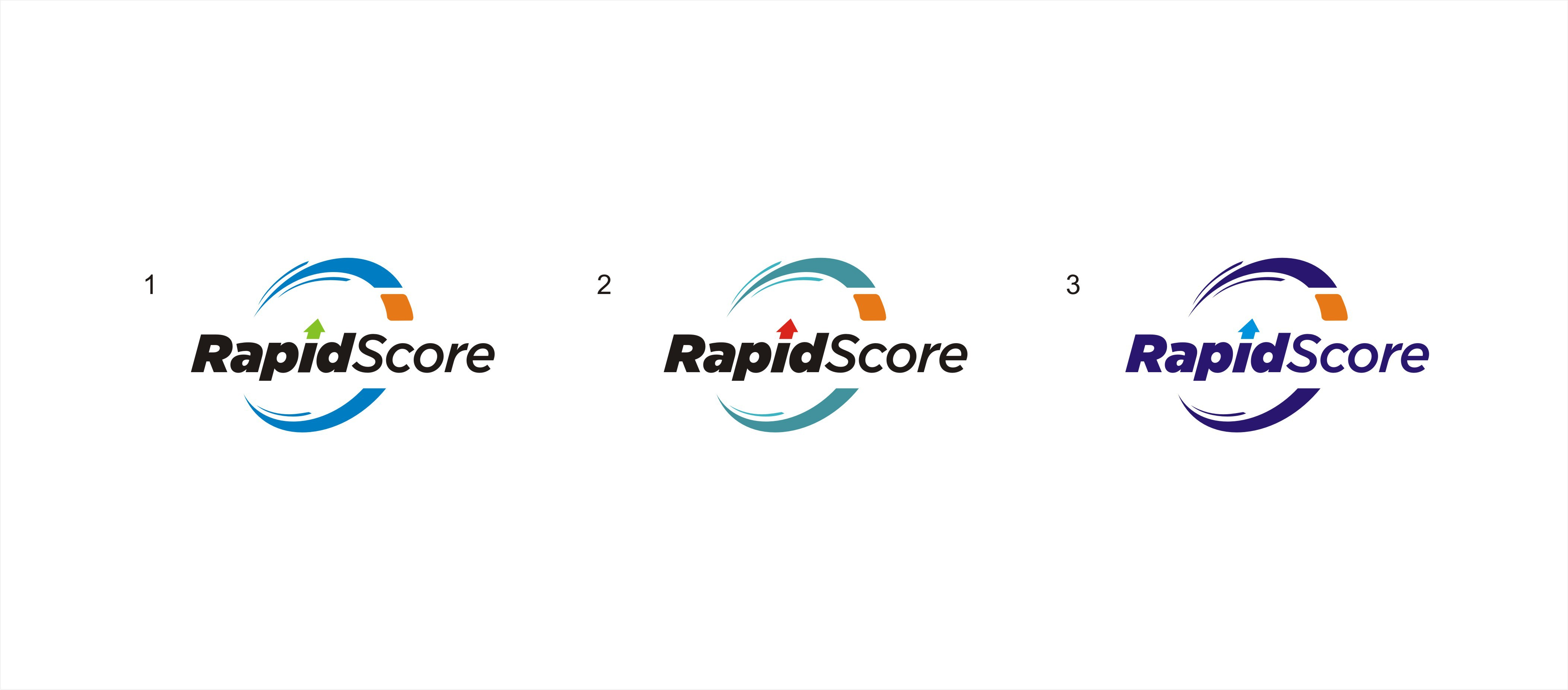 RapidScore Logo