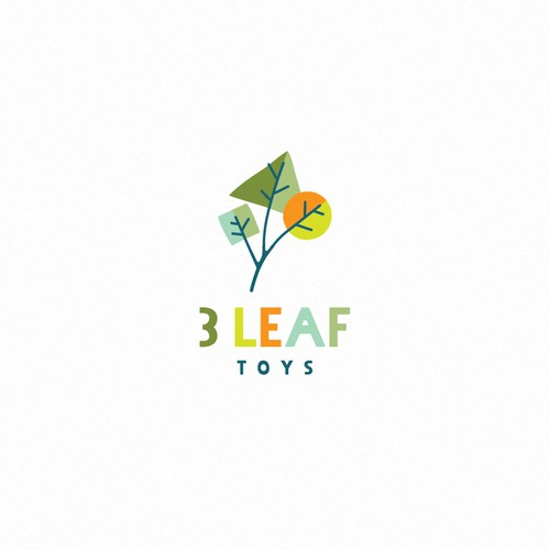 3 Leaf Toys