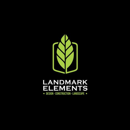 Logo for Landmark Elements