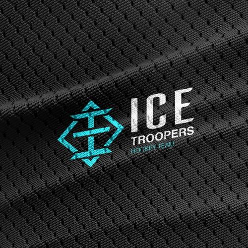 Ice troopers Hockey Team