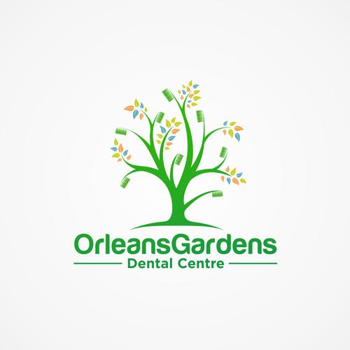 Fun Dental Concept for Orleans Gardens Dental Centre
