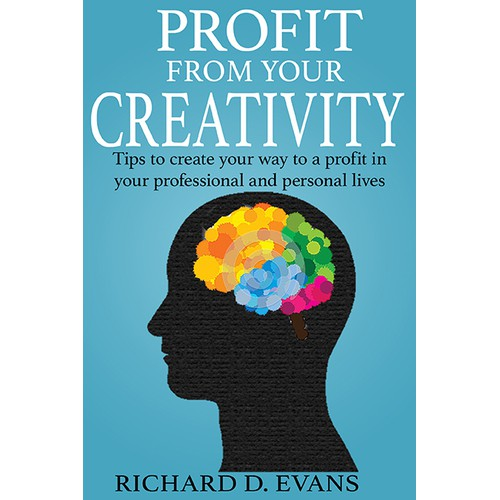 Book Cover for Profit from your Creativity