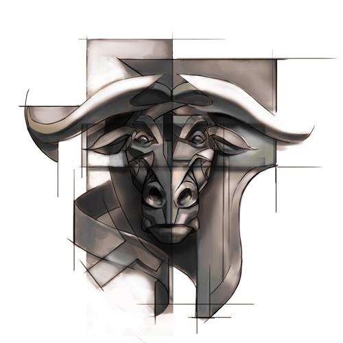 Bull Tattoo Contest