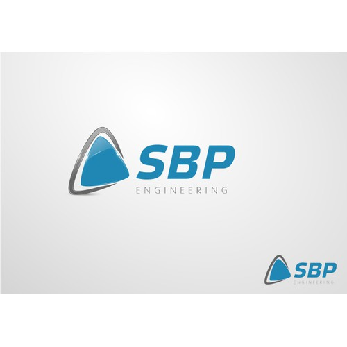 Logo for a software engineering company