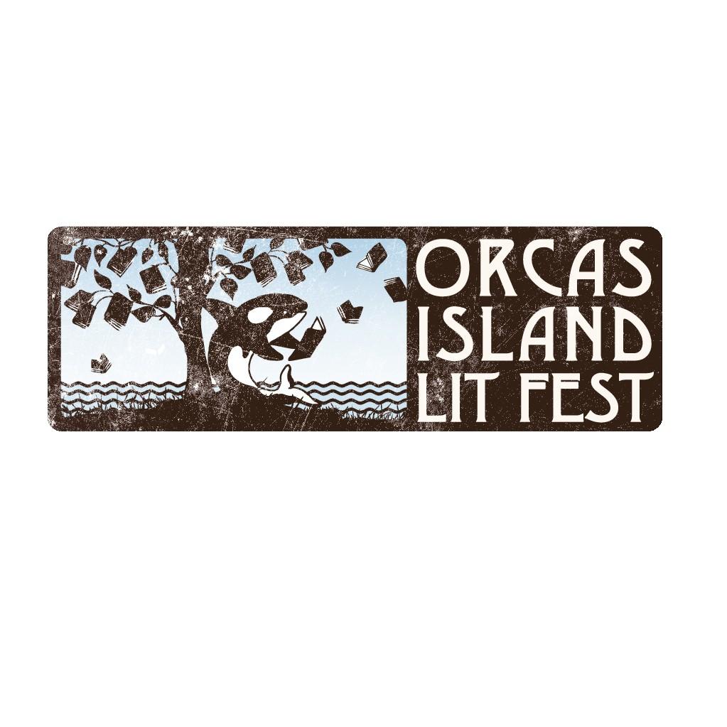 Literary festival needs an inspiring logo design
