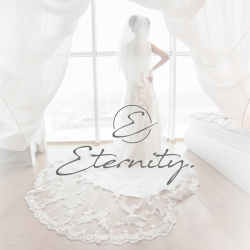 Eternity logo design